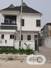 Newly Built 4bedroom Ensuite Detached Duplex @ Chevron Lagos For Sale | Houses & Apartments For Sale for sale in Lagos State, Lekki Phase 1