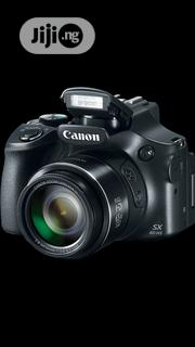 Canon Powershot SX 60 HS | Photo & Video Cameras for sale in Lagos State, Ikeja