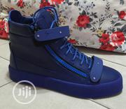 Zanotti Ankle Sneakers | Shoes for sale in Lagos State, Ajah