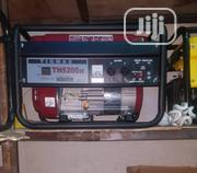 3.5 Kva Timax Petrol Generator | Other Repair & Constraction Items for sale in Lagos State, Ojo