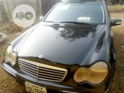 Mercedes-Benz C240 2004 Black | Cars for sale in Kwara State, Ilorin South