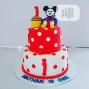 Birthday Cake For Kids | Meals & Drinks for sale in Lagos State, Ajah