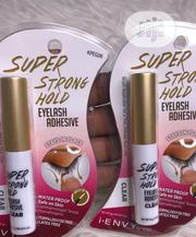 Kiss Super Strong Hold Eyelash Glue | Makeup for sale in Lagos State, Amuwo-Odofin