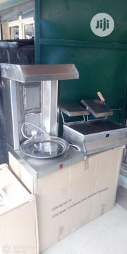 Shawarma Grill And Toater | Restaurant & Catering Equipment for sale in Edo State, Benin City