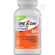One a Day Women's 50+ Multivitamin (175 Count) | Vitamins & Supplements for sale in Lagos State, Ifako-Ijaiye