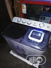 LG 10kg Washing and Spinning Manual Machine With 2yrs Wrnty. | Home Appliances for sale in Lagos State, Ojo