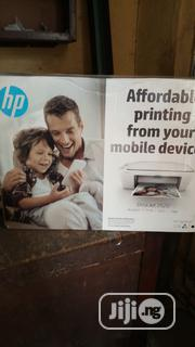 HP Wireless Deskjet Printer 2620 | Printers & Scanners for sale in Lagos State, Ikeja
