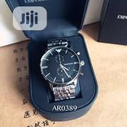 Emporio Armani   Watches for sale in Lagos State, Lagos Island