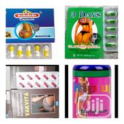 Butts And Hips Enhancement Kits( 3 Months Supply) | Sexual Wellness for sale in Lagos State, Shomolu