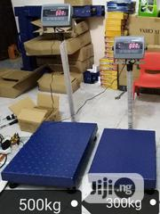Shanghai Electronic Rechargeable Platform Scale | Store Equipment for sale in Lagos State, Maryland