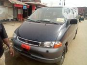 Toyota Hiace Bus | Buses & Microbuses for sale in Lagos State, Isolo