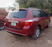 Toyota Highlander 2008 Limited 4x4 | Cars for sale in Oyo State, Igbo Ora
