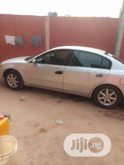 Nissan Altima 2002 2.5 Silver | Cars for sale in Edo State, Egor