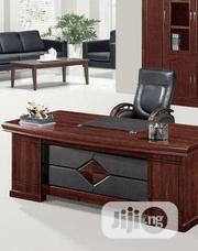 1.6 Mtr Executive Office Table | Furniture for sale in Lagos State, Mushin