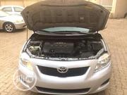 New Toyota Corolla 2010 Silver | Cars for sale in Abuja (FCT) State, Gwarinpa