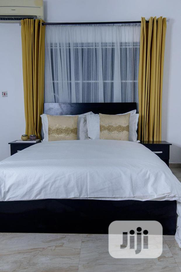 Archive: Furnished 1 Bedroom Apartment For Short Or Long Stays