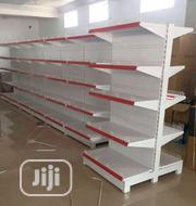 Double Side Supermarket Shelves | Store Equipment for sale in Lagos State, Mushin