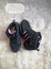 Sport Black Trainer | Children's Shoes for sale in Lagos State, Gbagada