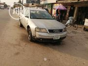 Audi A2 1.4 1999 Silver   Cars for sale in Rivers State, Obio-Akpor
