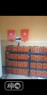 12v 200ah Battery For Company Installation | Solar Energy for sale in Lagos State, Ojo