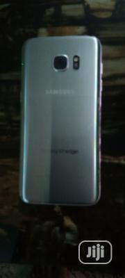 Samsung Galaxy S7 edge 32 GB Silver | Mobile Phones for sale in Rivers State, Port-Harcourt