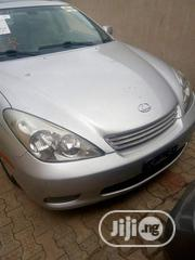 Lexus ES 2002 300 Silver   Cars for sale in Lagos State, Ojo