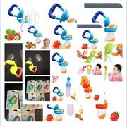 Fruit Filter Play Nipple | Baby & Child Care for sale in Lagos State, Gbagada