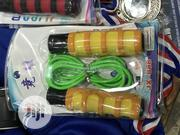 Skipping Rope For Fitness   Sports Equipment for sale in Lagos State, Surulere