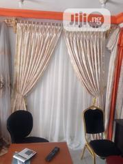 Turkish Curtains | Home Accessories for sale in Rivers State, Obio-Akpor