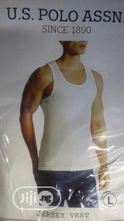 100% Cotton Vest for Classic Men | Clothing for sale in Lagos State, Lagos Island
