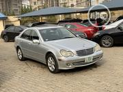 Mercedes-Benz C280 2007 Silver | Cars for sale in Lagos State, Ikeja