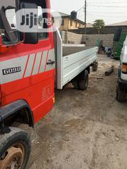 Mercedes Benz Truck 609d German Machine | Trucks & Trailers for sale in Lagos State, Amuwo-Odofin
