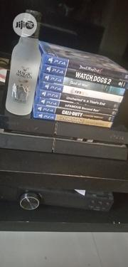 PS4 Games For Sale | Video Games for sale in Lagos State, Ikeja