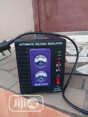 Blue Gate Automatic Voltage Regulator 2000VA | Electrical Equipment for sale in Kwara State, Ilorin West