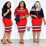 Unique Dress, From Turkey | Clothing for sale in Lagos State, Isolo