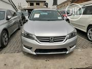 Honda Accord 2013 Silver | Cars for sale in Lagos State, Surulere
