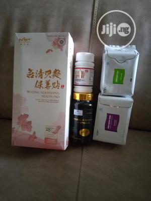 Norland Complete Combo For Female Fertility Issue & Gyneacology 100%