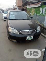 Toyota Corolla 2004 Black | Cars for sale in Lagos State, Mushin