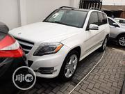 Mercedes-Benz GLK-Class 2013 350 4MATIC White | Cars for sale in Lagos State, Surulere