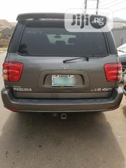 Toyota Sequoia 2002 | Cars for sale in Abia State, Aba North