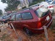 Ford Focus 2004 Red | Cars for sale in Abuja (FCT) State, Gwarinpa