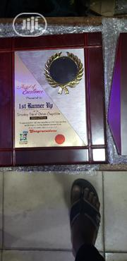 Quality Awards Plaques | Arts & Crafts for sale in Lagos State, Mushin