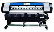 Brand New Plusjet 6ft Eco Solvent Machine | Printing Equipment for sale in Lagos State, Mushin