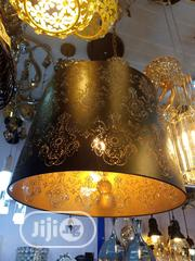 Gold Pendand Light | Home Accessories for sale in Lagos State, Ikoyi