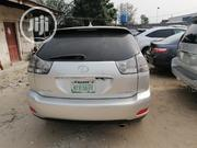 Lexus RX 2007 Silver | Cars for sale in Rivers State, Obio-Akpor