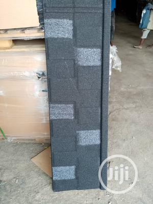 Stone Coated Roofing Tiles