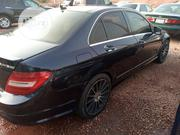 Mercedes-Benz C350 2010 Blue | Cars for sale in Abuja (FCT) State, Garki 2
