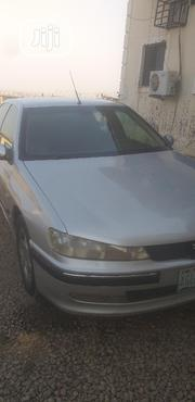 Peugeot 406 2002 Coupe Gray | Cars for sale in Abuja (FCT) State, Karu