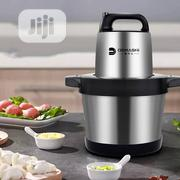 Food Proccesor | Kitchen Appliances for sale in Lagos State, Lagos Island