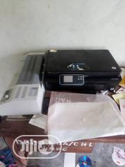 Photo Smart Printer And Laminating Machine | Printers & Scanners for sale in Rivers State, Etche